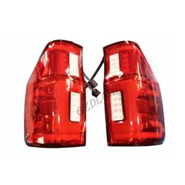Modified Rear 4x4 LED Tail Lights / Ford Ranger Back Light 1 Year Guarantee