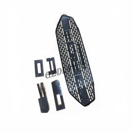 Raptor Style Car Front Grille Mesh For Ford Ecosport / Front Bumper Grill