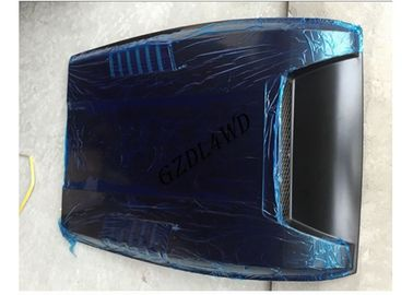Ford Ranger T7 2015 2016  Without  mesh No Thai version Car Hood Scoop