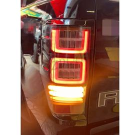ABS Plastic 4x4 Driving Lights /  2020 Ford Ranger Raptor LED Tail Lights